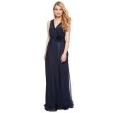 Debenhams - Debenhams Debut Fleur Corsage Waist Maxi Dress