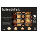 Ocado - Ocado Traiteur de Paris Canapes Royale Frozen