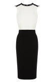 Coast - Coast - JODIE COLOUR BLOCK DRESS