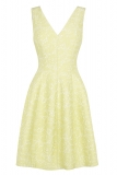 Coast - Coast - AMBERLEY JACQUARD DRESS