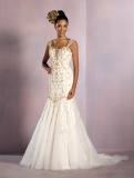 Alfred Angelo - Wedding Dresses - TIANA - Disney Collection 2016