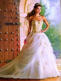 Alfred Angelo - Wedding Dresses - BELLE - Disney Collection 2016