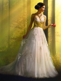 Alfred Angelo - Wedding Dresses - SNOW WHITE - Disney Collection 2016