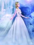 Alfred Angelo - Wedding Dresses - ELSA - Disney Wedding Dress Collection 2016