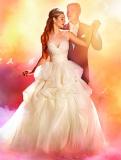Alfred Angelo - Wedding Dresses - SLEEPING BEAUTY - Disney Collection 2016