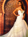 Alfred Angelo - Wedding Dresses - JASMINE - Disney Collection 2016