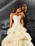 Alfred Angelo - Wedding Dresses - Belle's Disney Princess Bridal Gown