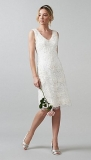 Debenhams - Phase Eight Ines Tapework Wedding Dress