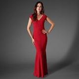 Debenhams - Phase Eight - Ruby magherita full length dress