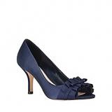 Debenhams Phase Eight Navy Fiona Shoes