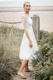 Evette Wedding Dress