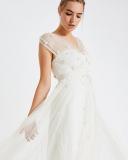 Yazmina Wedding Dress