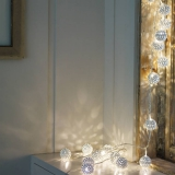 Not On The High Street .com - Grand Maroq Blanco String Lights