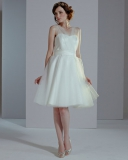 Phase Eight - Sally Tulle Wedding Dress