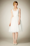 Coast - EMBRACE TULLE DRESS - 2013 Collection