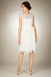 Coast - JACINTI LACE DRESS - 2014 Collection