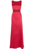 Coast - RED TOBEY MAXI DRESS - 2014 Collection