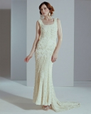 Debenhams - Phase Eight - Ivory Pandora Wedding Dress