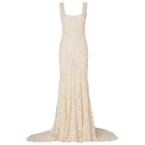 John Lewis - Phase Eight Pandora Wedding Dress, Ivory