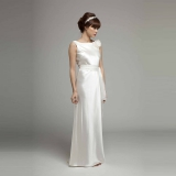 Not On The High Street .com - Daisy Dress by MELANIE POTRO BRIDAL COUTURE