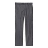 Debenhams - Ted Baker - Boy's grey herringbone trousers
