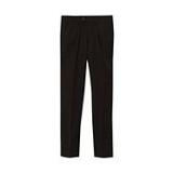 Debenhams - Bluezoo - Boy's black suit trousers