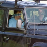 lastminute.com - Blindfold Driving - Boys and Toys Nottingham