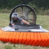 lastminute.com - Hovercrafting - Reading and Edinburgh