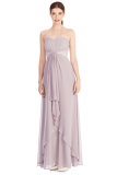 Coast - MICHEGAN MAXI DRESS - Greys