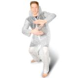 Prezzybox - Bubble Wrap Costume