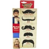 Prezzybox - Moustache Straws