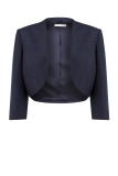 Jacques Vert - Navy Edge to Edge Bolero