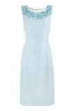 Jacques Vert - Floral Detail Shift Dress