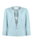 Debenhams - Pale Blue Occasion Jacket