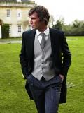 Brook Taverner - Morning Suit