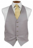 Brook Taverner - Morning Suit Waistcoat