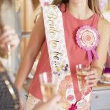 Party Pieces - Bride To Be Sash