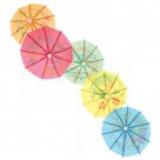 Party Pieces - Party Cocktail Umbrellas