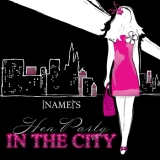Marks and Spencer - Hen Party In the City Invite