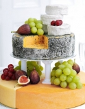 Marks and Spencer - Cheese Celebration Cake