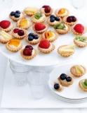 Marks and Spencer - 24 Mini Fresh Fruit Tartlets