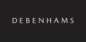Debenhams - Page Boys