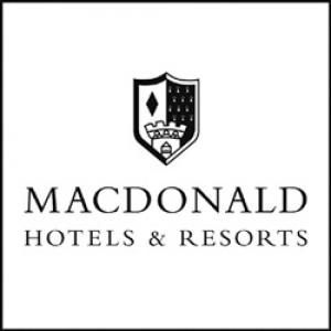 Macdonald Hotels - Weddings