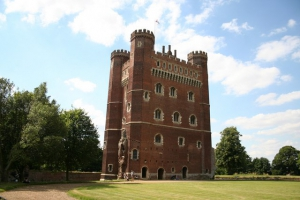 Tattershall Castle - Weddings