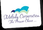 Melody corporation