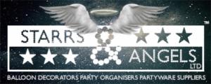 Starrs and Angels Ltd
