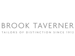 Brook Taverner - Men's Wedding Suits & Waistcoats