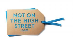 Not On The High Street.com - Wedding Cufflinks