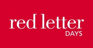 Red Letter Days - Hen Party Ideas