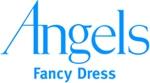 Angels Fancy Dress - Hen Party Costumes